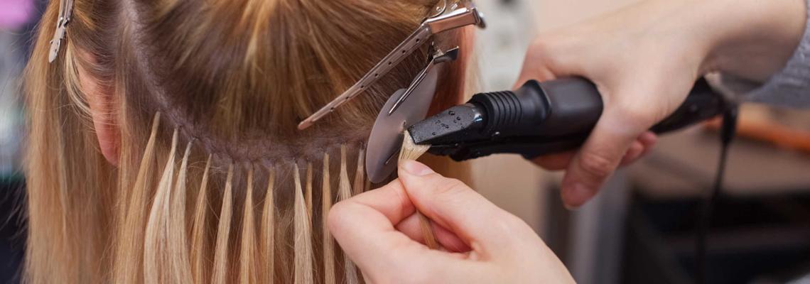 Choisir des extensions de cheveux